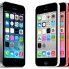 Apple ເປີດໂຕ iPhone 5C, iPhone 5S ແລະຕຽມພ້ອມການອັບເກດ iOS 7
